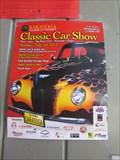 Image for Classic Car Show - Saratoga, CA