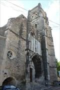 Image for Église Saint-Saturnin - Pont-Saint-Esprit, France