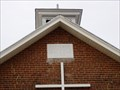 Image for 1856 ~ Ebenezer Methodist Church, Stafford, VA