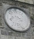 Image for Parnell Bridge - 1791 - Dublin, Ireland