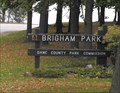 Image for Brigham Park - Blue Mounds, WI