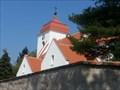 Image for TB 4319-38.0 Zerotice, kostel