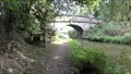 Image for Arch Bridge 57 Over The Macclesfield Canal - Congleton, UK