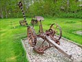 Image for Deering Ideal Mower - Malpeque, PEI