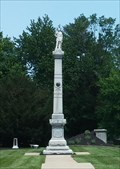 Image for Zachary Taylor memorial - Louisville, KY