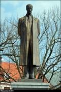 Image for T.G.Masaryk - Masarykovo námestí (Slaný, Central Bohemia)