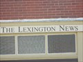 Image for The Lexington News - Lexington, Mo.