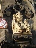 Image for Wenceslaus IV of Bohemia - Staromestská mostecká vež, Praha, Czech republic