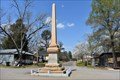 Image for Wirz Monument - Andersonville, Ga.