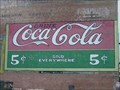Image for Coca-Cola Sign - Galveston, TX