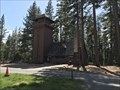 Image for Tank House - Sugar  Pine  Point  State  Park - Tahoma, CA