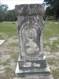 Image for James J. Burton - Evergreen Cemetery - Gainesville, FL
