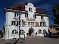 Image for Rathaus der Stadt Kißlegg - Kisslegg, LdKr Ravensburg, BW, Germany