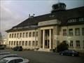 Image for Braunschweig-Wolfsburg Airport - Braunschweig, Germany