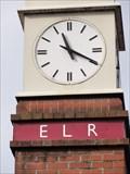 Image for Bury Bolton Street railway station, Bury, UK