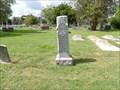 Image for Ignacio B. Garcia - Catholic Cemetery #2, Victoria, TX