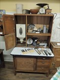 Image for Hoosier Cabinet with Sifter - West Kelowna, British Columbia