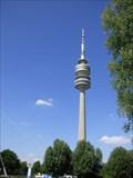 Image for Olympiaturm - Munich, Bavaria, Germany