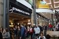 Image for Starbucks Coffee - Centro Oberhausen, Germany
