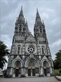 Image for St. Fin Barre's Cathedral - Cork, Co. Cork, Ireland