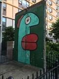 Image for Berlin Wall - New York, NY