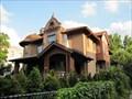 Image for Abraham H. Esbenshade House - Milwaukee, Wisconsin
