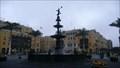 Image for Plaza de Armas / Plaza Mayor Fountain Lima, Peru