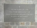 Image for 1924 - Foundation Stone, St. Paul's Anglican Church, Lithgow, NSW