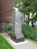 Image for Monument to Victims of the October Crisis - Montreal, PQ, Canada