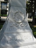 Image for Manatee County Confederate Obelisk