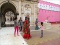 Image for Karni Mata Temple Lions - Deshnoke, Rajasthan, India