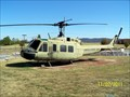 Image for UH-1D Iroquois (Huey) Helicopter - Birmingam, AL