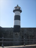 Image for Southsea Castle Lighthouse - Clarence Esplanade, Southsea, Portsmouth, Hampshire, UK