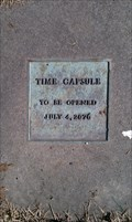 Image for Bicentennial Time Capsule - Lakeview, OR