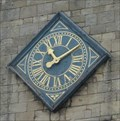 Image for St Laurence Priory Clock - Snaith, UK