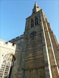 Image for All Saints - Ellington, Cambridgeshire