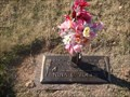 Image for 100 - Nina C. Toler - Hillcrest Cemetery - Spencer, OK