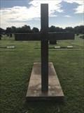 Image for Edward Elroy Blubaugh - Summit View Cemetery - Guthrie, OK