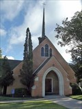 Image for St. John's United Church of Christ - Burton, TX