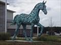 Image for Horse Statue - Jacksonville, FL