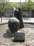 Image for Woman Carrying Mulheoboek - Santa Rosa, CA, USA