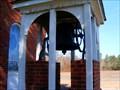 Image for Church Bell - Sandy Plains UMC, Pembroke, NC