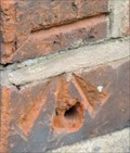 Image for Cut Bench Mark - Tabard Street, London, UK