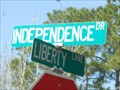 Image for Independence & Liberty - Jacksonville Beach, FL