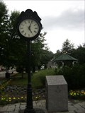 Image for Oakdale Borough Clock