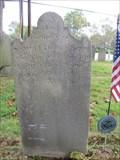 Image for Samuel Ogden – Deerfield Street, New Jersey
