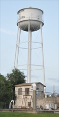 Image for GH0644 ~ NEWKIRK MUNICIPAL TANK