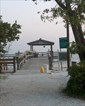 Image for Sanibel Island Fishing Pier - Lighthouse end