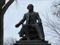 Image for Sculpture du monument de François-Xavier Garneau - Québec, Québec