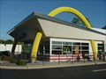 Image for McDonald's - Broadway Street, Cape Girardeau, Missouri